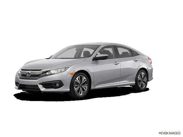 Honda CIVIC SDN EX-T HS EX-T 2017
