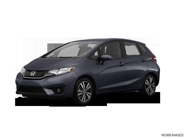 Honda FIT EX-L NAVI EX-L 2017