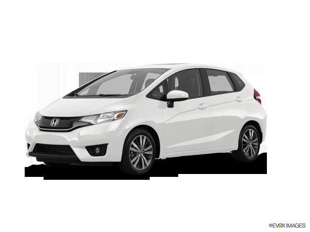2017 Honda FIT EX EX