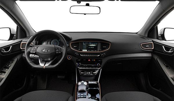 Hyundai IONIQ electric SE CCP 2017