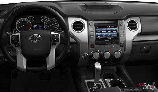 Toyota Tundra 4x4 crewmax SR5 plus 5,7L 2017