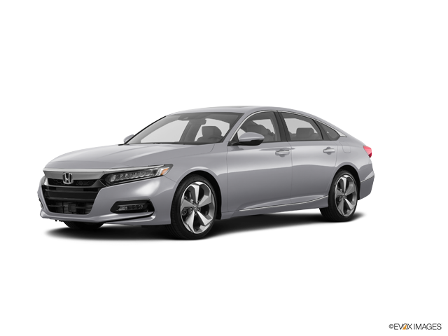 2018 Honda ACCORD SDN TOURING 1.5T Touring