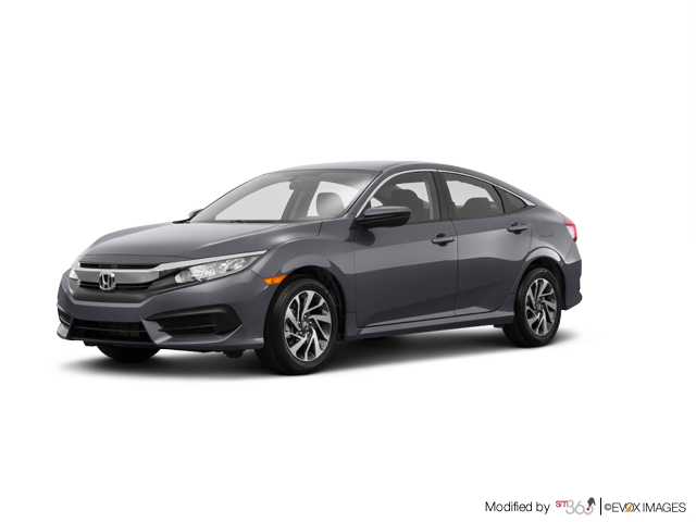 2018 Honda CIVIC SDN SE SE