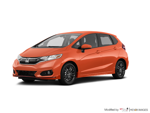 new 2018 honda fit sport hs sport 18027 for sale at. Black Bedroom Furniture Sets. Home Design Ideas