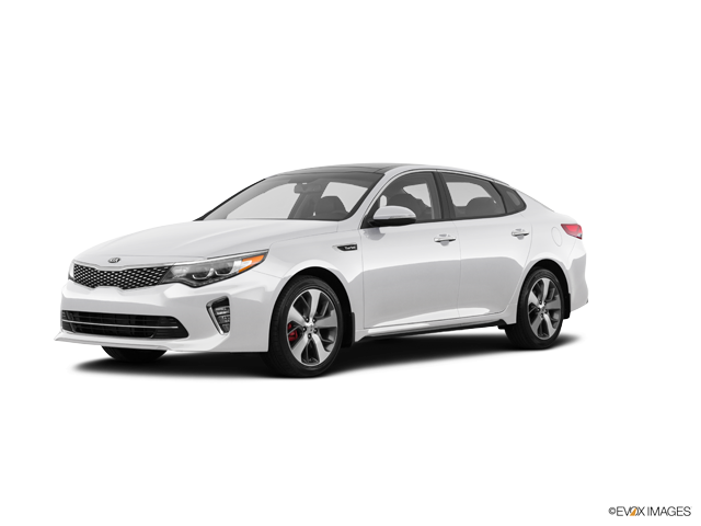 2018 Kia OPTIMA 2L SXL TURBO SXL Turbo