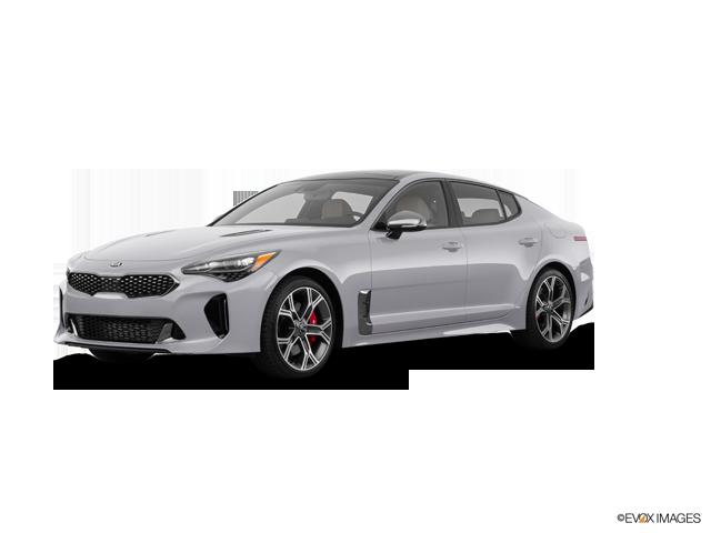 2018 Kia STINGER GT LIMITÉE INT. NOIR GT Limited