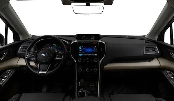 Subaru Ascent LIMITED 2019