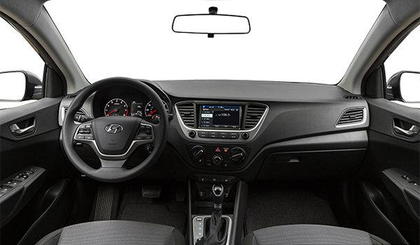 Hyundai Accent Berline GL 2018