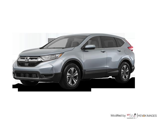 2019 Honda CR-V LX AWD LX