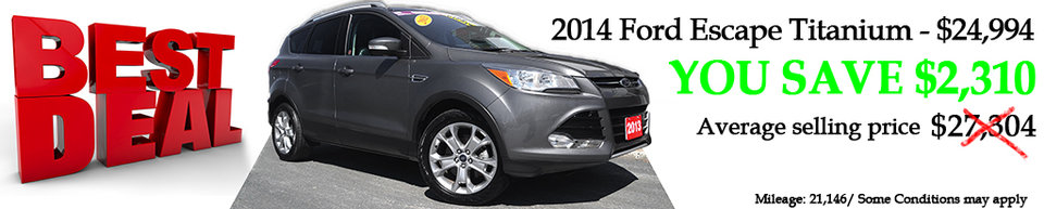 Banner Used Car