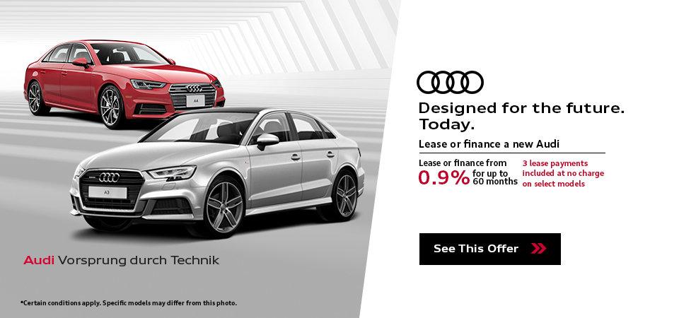 Audi Event August