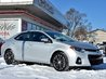 2016 Toyota Corolla S UPGRADE