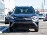 2017 Toyota RAV4 LE AWD BAS KM
