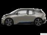 Argent platine métallisé rehaussé de Bleu Givré BMW i