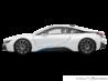 Blanc Cristal perlé rehaussé de Bleu Givré BMW i