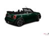 Vert voiture de course II métallique