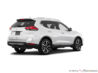 Nissan Rogue SL PLATINUM 2017