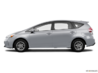 Toyota Prius V BASE 2017