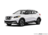 Nissan Kicks SR 2018