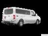 Nissan NV Passenger 3500 SL 2019